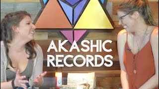 ALL THINGS AKASHIC RECORDS | Deep Cuts with Lily Marks