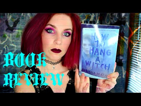 How to Hang a Witch | Spoiler Free Review