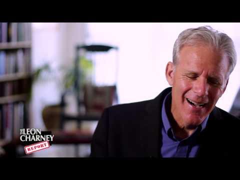 Michael B. Oren and Ehud Barak   Charney Report