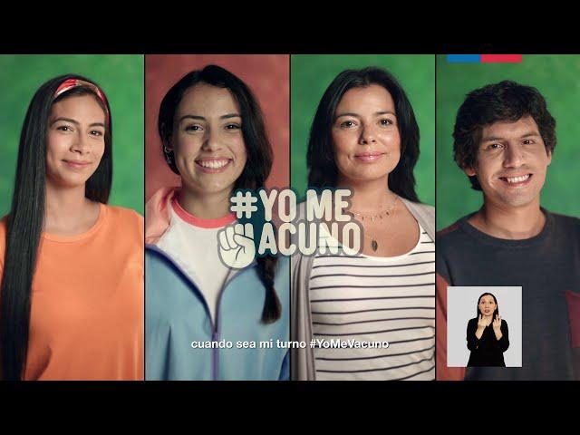 #YoMeVacuno Tenemos miles de razones para vacunarnos contra el #COVID_19