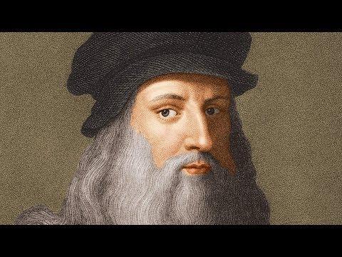 A God Among MGTOW - Leonardo Da Vinci
