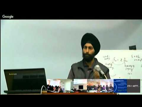 Distributed Real time embedded system by Simranjeet Singh Chhabra