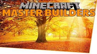 Es ist Herbst! - Master Builders | Earliboy