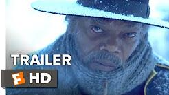 The Hateful Eight (2015) | Full Movie Stream