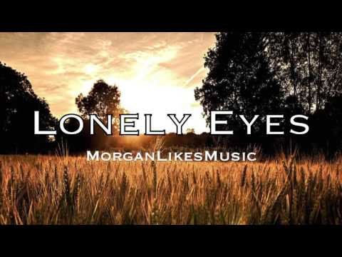 """Classic Country Instrumental """"Lonely Eyes"""" SOLD"""