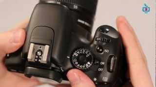 Обзор Canon 550D Kit(Обзор зеркального фотоаппарата Canon 550D Kit. Купить в Петербурге: http://www.cyberry.ru/goods/247041/, 2012-05-14T05:44:21.000Z)