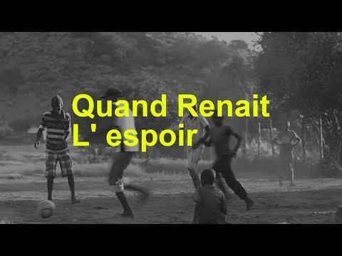 Afrique - Burkina Faso - Film documentaire ( Quand Renait L' espoir )