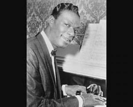 """Nat King Cole """"For all we know"""""""