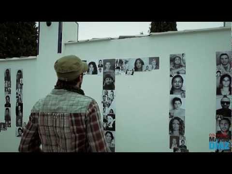"""Mario Díaz, """"Igual que tu"""" / Videoclip oficial HD"""