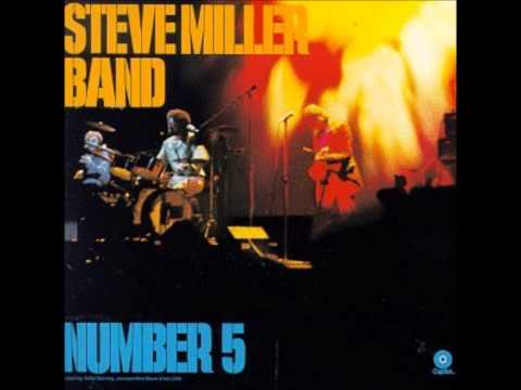 The Steve Miller Band - Going To The Country mp3