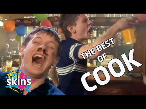 The Best Of Cook - Skins