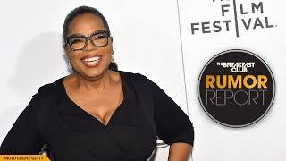 Oprah Winfrey Speaks On Michael Jackson Doc And Mental Health Awareness
