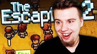 PORA NA NOWE WIĘZIENIE! (The Escapists 2 #7)