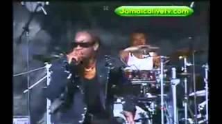 Bounty Killer @ Sting 2009  (Kartel vs Killa)