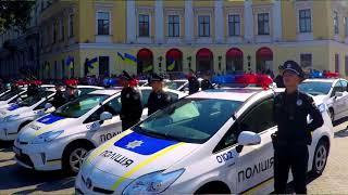 Саакашвили поздравил украинцев с Днем Независимости