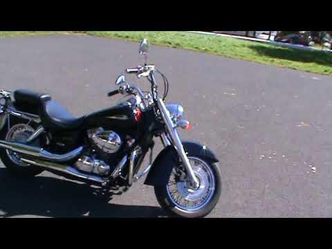 HONDA SHADOW VT750 2008 FOR SALE DUBLIN IRELAND