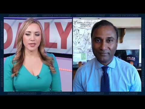Dr. Shiva Ayyadurai: Elizabeth Warren is a Bigger Fake Indian Than We Thought