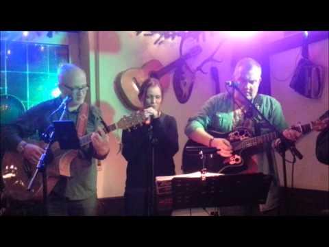 Peter Schwarzwald, Doug & Kate Bailey - Oh, My Sweet Carolina (Ryan Adams cover)