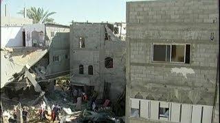 El análisis al conflicto en la Franja de Gaza