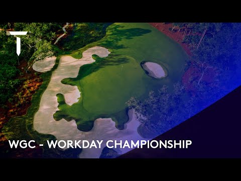 Extended Highlights | 2021 WGC-Workday Championship