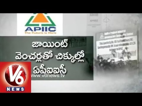 APIIC In Trouble With Joint Ventures