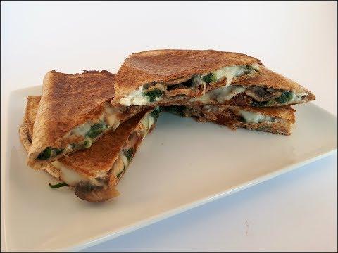 quesadillas-aux-champignons-et-aux-épinards-🇲🇽-#29