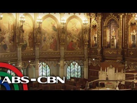 Monasteryo sa Maynila - Part 2 | Bandila