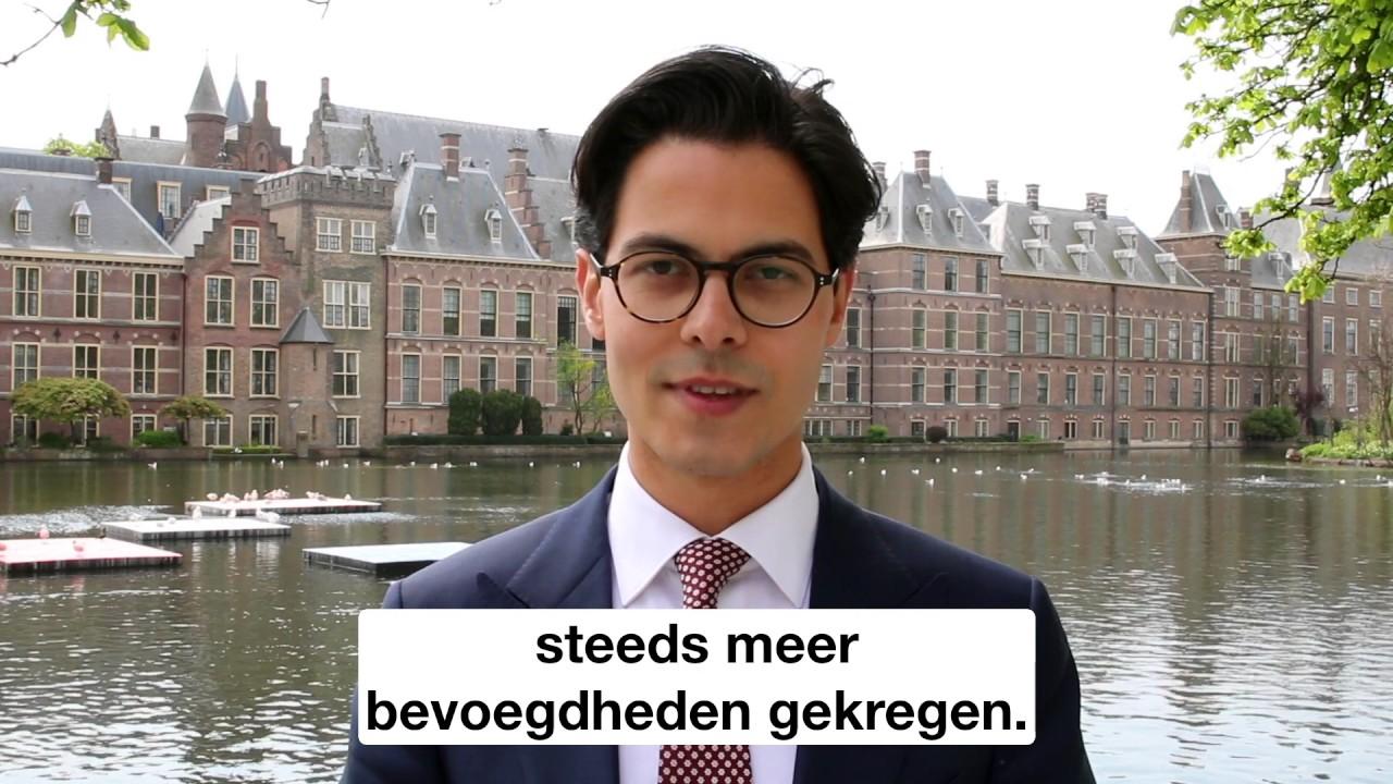 Rob Jetten Over D66 Voorstel Benoeming Burgemeester Door