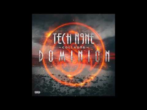Tech N9ne - Dominion (Full Album)