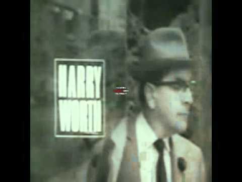 Harry Worth: Window Scene