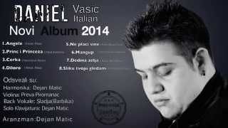 """Daniel Vasic """"diloro"""" 2014"""