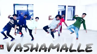 Vashmalle thags of hindustan Dance video choreography by Deepak Rajput