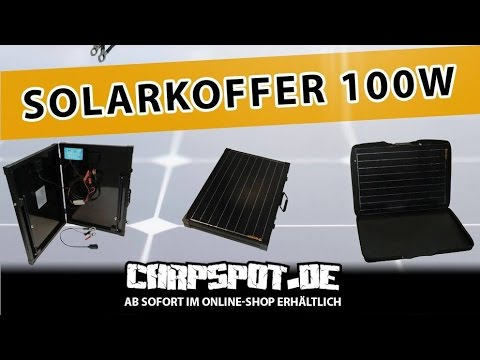 meine solaranlage ab sofort mobil doovi. Black Bedroom Furniture Sets. Home Design Ideas