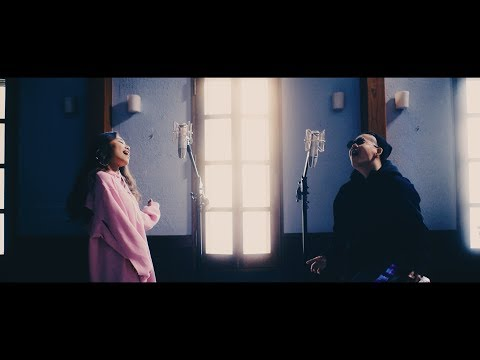 RIRI 「Forever feat. 清水翔太」MV /11.28 Release 2nd AL「NEO」より