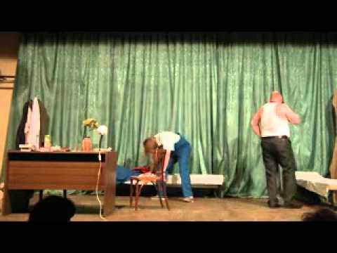 Провинциальные анекдоты - Вампилов Александр