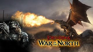 Война на Севере - мифы и факты (ЛОР и игра) | Средиземье | Властелин Колец | Хоббит