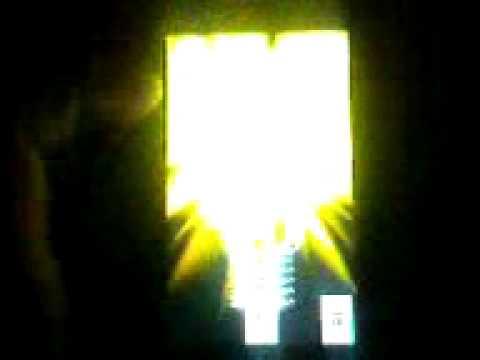Ekranowa latarka [LG GT500, LG GT505]. Link do ściągnięcia.