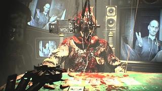 Resident Evil 7 НОВОЕ DLC СМЕРТЕЛЬНОЕ ОЧКО ИГРА НА ВЫЖИВАНИЕ