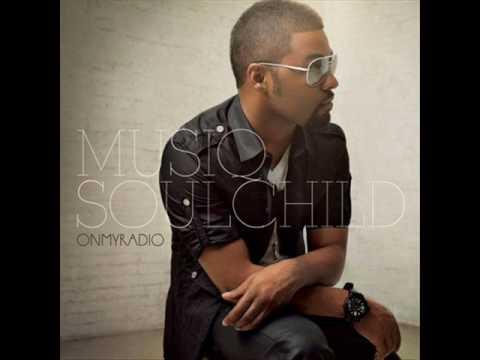 So Beautiful - Musiq Soulchild