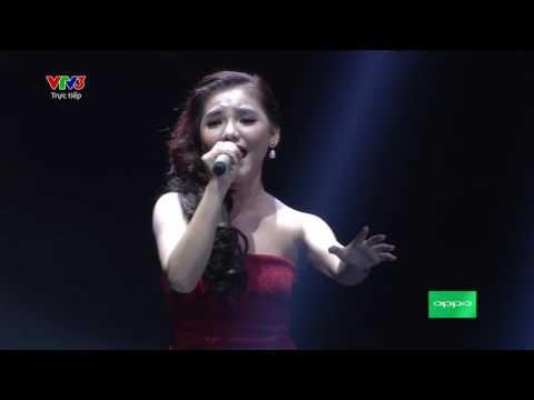 ADAGIO - TRẦN MINH NHƯ - LIVESHOW 7 THE X FACTOR - NHÂN TỐ BÍ ẨN 2016 (SS2)