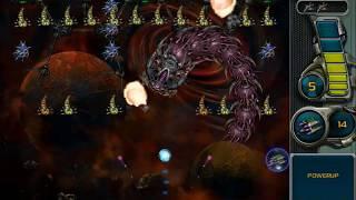 Star Defender 3 - Mission 8