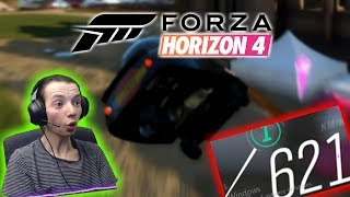 Forza Horizon 4 / GiorgiGames, IrakliGamer და მე-სთანდ ერთად :D
