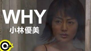 WHY 作詞JOHNNY CHEN.本間綾作曲JOHNNY CHEN まだたまに届くDM见ゐ度に...