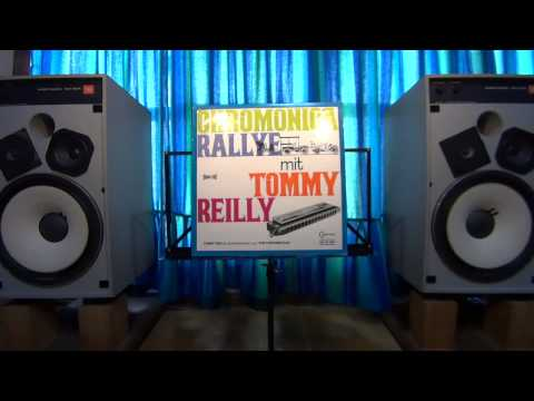 Tokyo Tommy Reilly (HD)