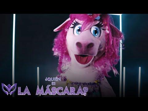 ¿Quién es Unicornio? | ¿Quién es La Máscara? | 11 de octubre por @Las Estrellas