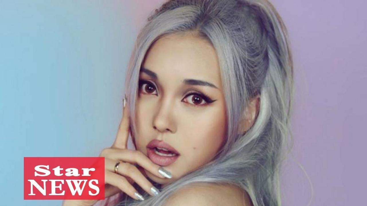 Ariana Grande Cambia Look Capelli Platino Come Quelli Di Daenerys