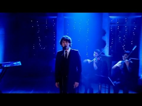 Lee Mead - Anthem, 1 Feb 2012