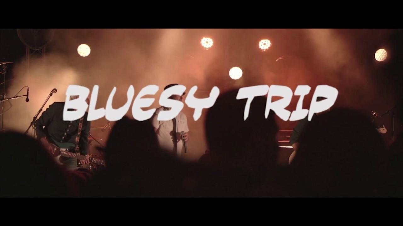 BLUESY TRIP teaser - Eté indien des Nefs et Ferrailleur (Nantes)