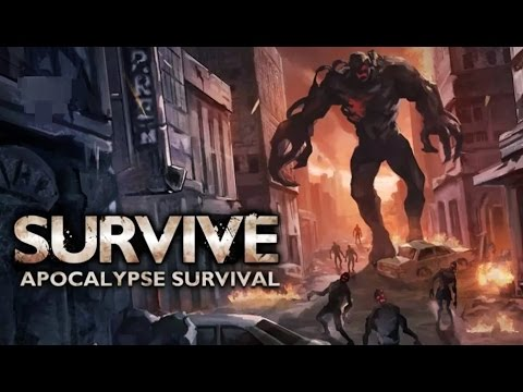Survive Apocalypse Survival - Android Gameplay HD