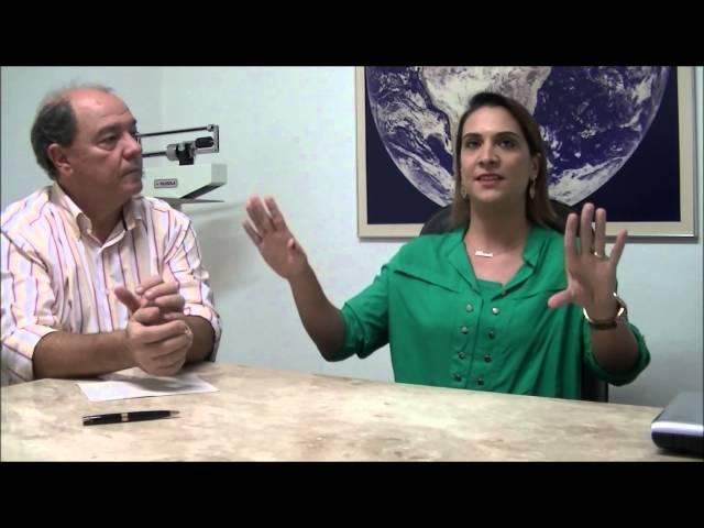 Sobre as Diferenças Entre Comer e Nutrir-se - Dr. Odimar Pinheiro - Ortomolecular em Campinas - SP Entrevista Com Dra Fernanda Pinheiro Fala Sobre as Diferenças Entre Comer e Nutrir-se